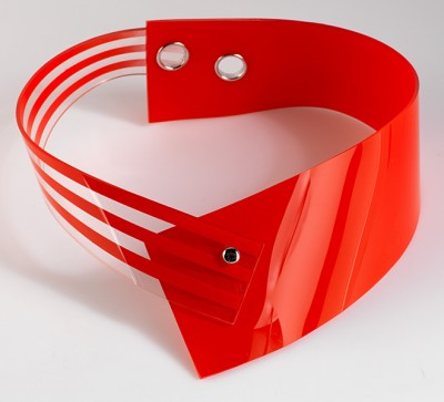 SOFT VINYL SERIES / Belt by Aki Ichiriki
