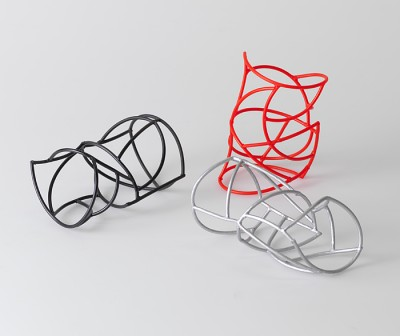 Urethane series Contemporary Jewelry by aki ichiriki design